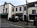 SO5710 : Dean Forest Hospice charity shop in Coleford by Jaggery