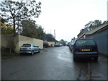 TQ1667 : Ferry Road, Thames Ditton by David Howard