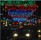 SD3035 : Blackpool : Promenade A584 by Lewis Clarke