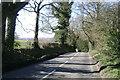 SP0677 : Descending Gay Hill northwest of Headley Heath by Robin Stott