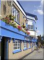SX9291 : The Port Royal by Neil Owen