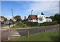 TQ1284 : Mandeville Dental Centre by Des Blenkinsopp