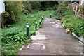 NT9249 : Sewage treatment by David Chatterton