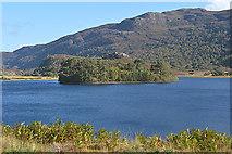 NH2738 : Eilean a' Mhuillidh by Nigel Brown