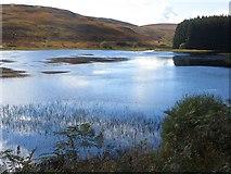 NT3814 : Alemoor Reservoir by Richard Webb