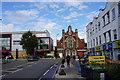 TQ3573 : South Circular Road, Forest Hill by Bill Boaden