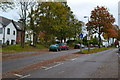SP0582 : Bournbrook Road by David Martin
