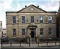 SE1416 : Former court building, Huddersfield by Julian Osley