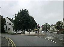 SP2055 : The Bridgeway Stratford on Avon by Roy Hughes