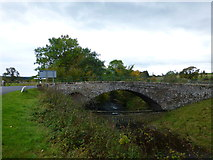 SD6282 : Hodge Bridge near Barbon by Raymond Knapman