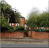 SP4441 : Greenwood Resource Centre, Banbury by Jaggery