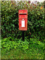 TM0663 : Chapel Road Postbox by Adrian Cable