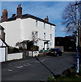 SO3164 : Garrison House, Presteigne by Jaggery