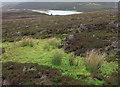 NS0027 : Bog on moorland by Trevor Littlewood