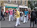 TQ3379 : Bermondsey Street Festival 2014 (4) by Stephen Craven