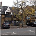 SP4540 : The Swan, Banbury by Jaggery