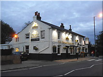 TQ1572 : The Prince Blucher on Staines Road by David Howard