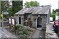 SD3097 : Public conveniences, Coniston by Tim Heaton