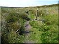 SE0227 : The Calderdale Way by Humphrey Bolton