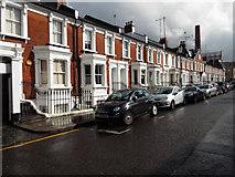 TQ2677 : Tetcott Road by Thomas Nugent