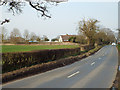 SP0974 : Kidpile Farm, Fulford Heath by Robin Stott