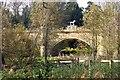 NU1813 : Lion Bridge by David Chatterton
