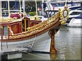 TQ3380 : Gloriana ER by Colin Smith