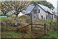 NN6058 : New house on the B846 by Ian S