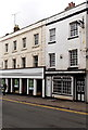 SO5012 : The Gloucestershire House, Monmouth by Jaggery