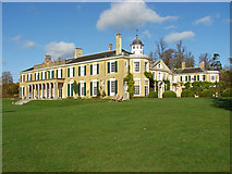TQ1352 : Polesden Lacey by Alan Hunt