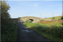 J0731 : Newry Canal by Robert Ashby