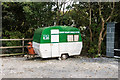 L8809 : Craggy Island Tourist Office by Ian Capper