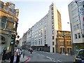TQ2882 : Marylebone, Portland Hospital by Mike Faherty