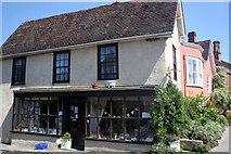 TL7835 : Buckleys' Majendie Lane, Castle Hedingham by Jo Turner