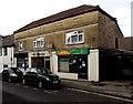 ST9063 : Union Street shops, Melksham by Jaggery