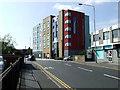SK5319 : Bridge Street by Thomas Nugent