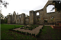 SK7053 : The Archbishop's Palace, Southwell by Ian Taylor