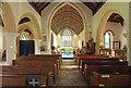 TL8262 : St Leonard, Horringer - East end by John Salmon