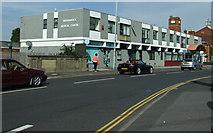 SK5319 : Woodbrook Medical Centre by Thomas Nugent
