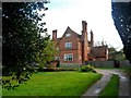 SP7110 : The Old Vicarage, Chearsley by Bikeboy