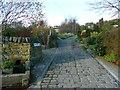 SE0326 : Tray Royd Lane, Midgley by Humphrey Bolton