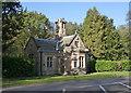 SK6464 : West Lodge, Rufford Abbey by Alan Murray-Rust