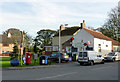 SK7889 : Beckingham village shop and Post Office by Alan Murray-Rust