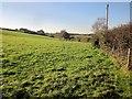 SX3869 : Field, Homefield by Derek Harper
