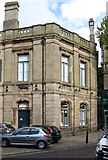 SO9596 : Bilston - Town Hall - Church Street frontage by Dave Bevis