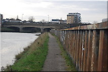 TM1543 : Gipping Valley River Walk by N Chadwick