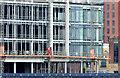 J3475 : CQ1, City Quays, Belfast - November 2014(1) by Albert Bridge