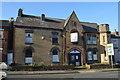 SJ5182 : Former Drill Hall - Greenway Road by John M