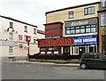 SD3035 : MacNaughtons Bar by Gerald England