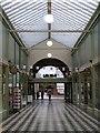 TL2132 : The Arcade, Letchworth by Julian Osley